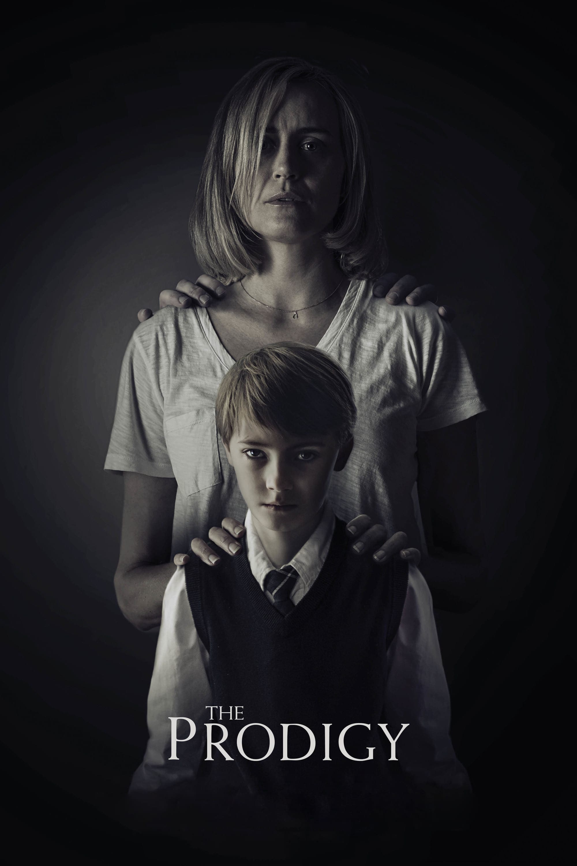 "Pósters de la película ""The Prodigy"""
