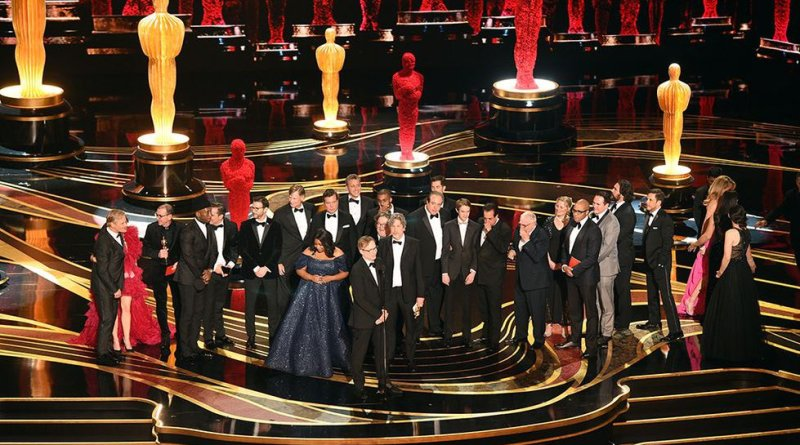 Oscars 2019: 'Green Book' y Alfonso Cuarón se reparten los premios principales