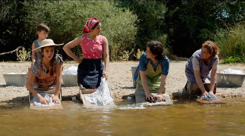 'Dolor y Gloria': Rosalía nos sorprende en el nuevo tráiler de la película de Pedro Almodóvar