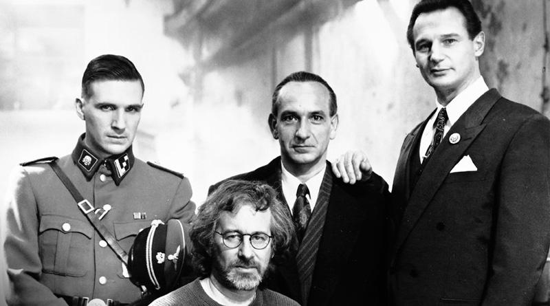 'La lista de Schindler': Este jueves vuelve a los cines con motivo de su 25 aniversario