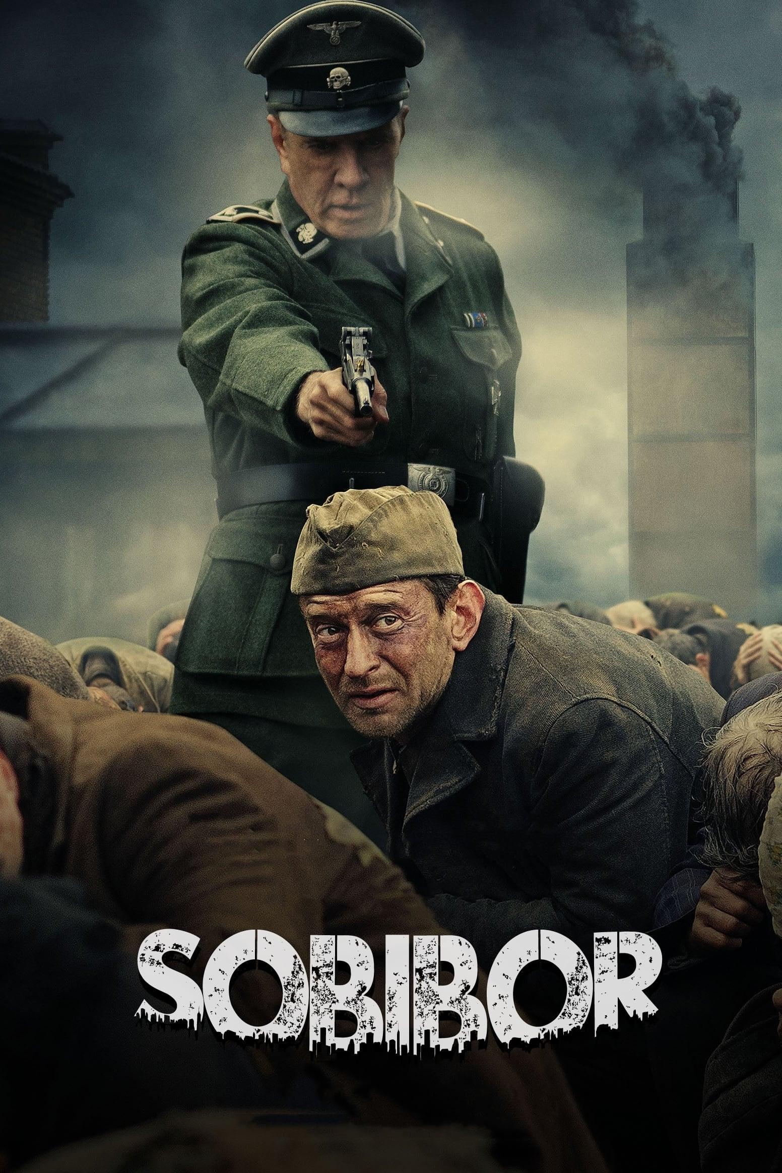 """Pósters de la película """"Sobibor"""""""