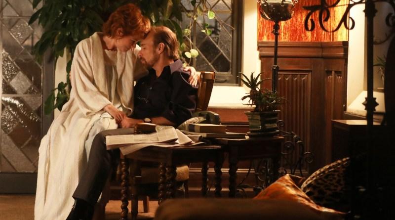 'Fosse/Verdon': En abril llegará a HBO España la historia de la pareja Bob Fosse y Gwen Verdon