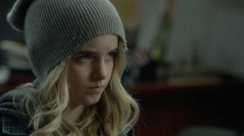 Cazafantasmas 3: McKenna Grace se une al reparto de esta nueva entrega