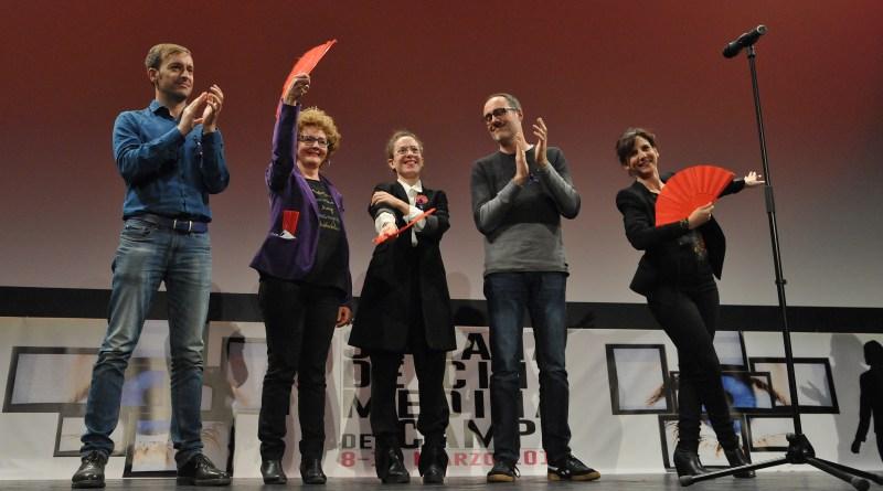 Arranca la 32ª Semana de Cine de Medina del Campo