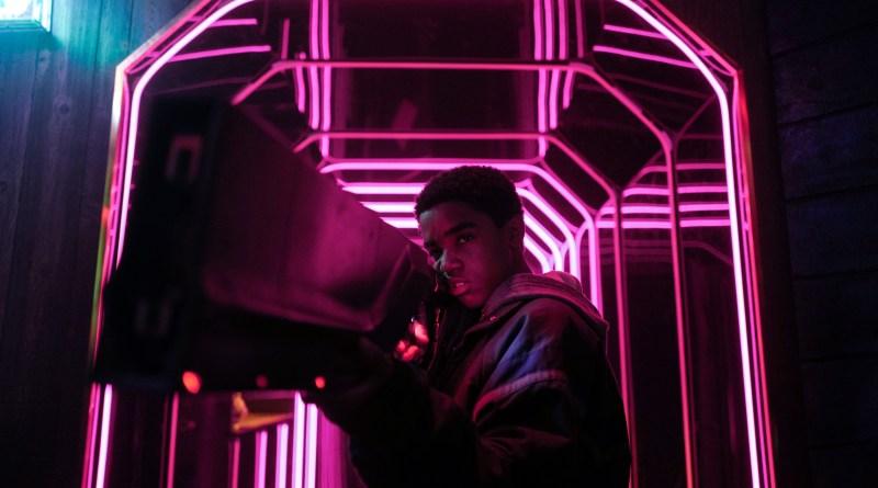 Kin: El 14 de junio llega a los cines esta historia de ciencia ficción