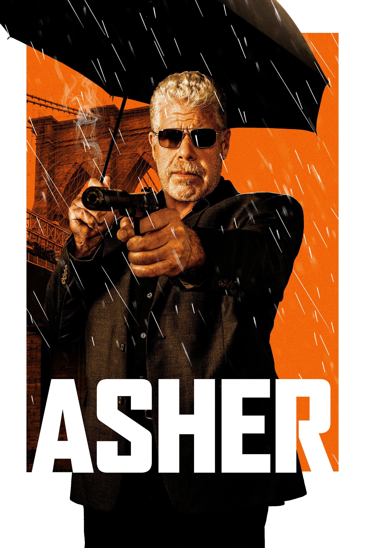"Pósters de la película ""Asher"""
