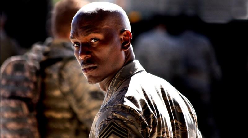 Tyrese Gibson dará vida al agente Simon Stroud en 'Morbius'
