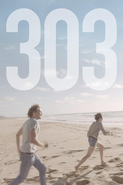 """Pósters de la película """"303"""""""