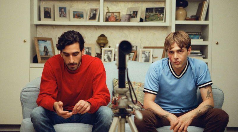 Matthias & Maxime es la nueva película de Xavier Dolan que, tras su premiere en el Festival de Cannes, competirá en el Festival de Cine de Gijón