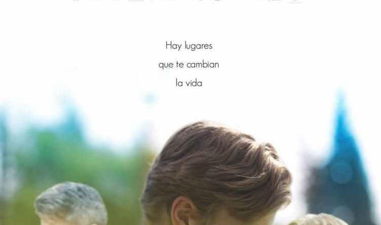 """Pósters de la película """"Cuernavaca"""""""