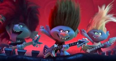 'Trolls 2 – Gira Mundial' lidera la taquilla española en su fin de semana de estreno