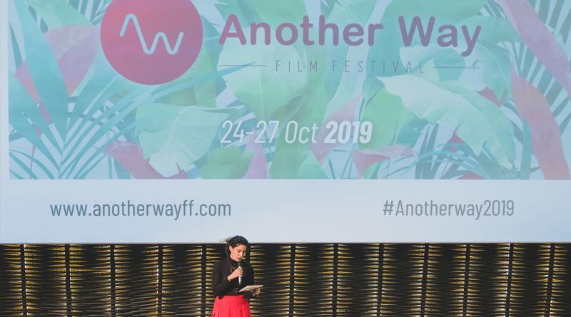 Palmarés del Another Way Film Festival, que cierra su quinta edición con más de 6.500 asistentes