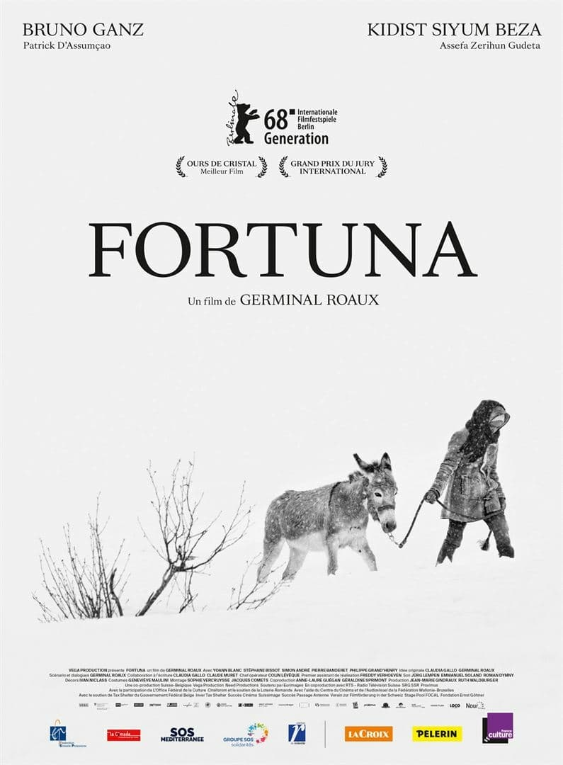 "Pósters de la película ""Fortuna"""