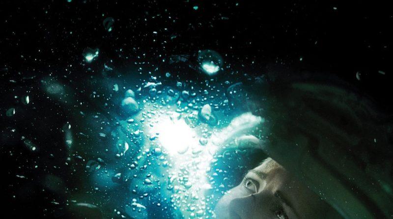 """Pósters de la película """"Underwater"""""""