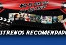 Vídeo avance y recomendación de la semana: 21 de febrero de 2020