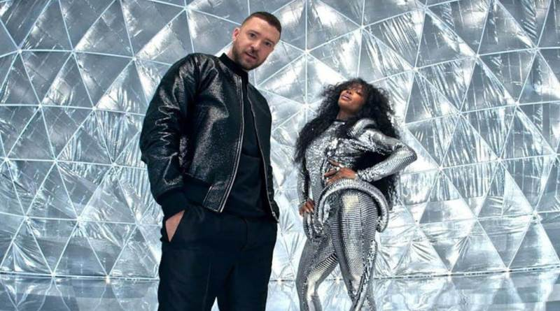 "SZA y Justin Timberlake estrenan ""The Other Side"", el primer single oficial de 'Trolls 2 - Gira Mundial'"