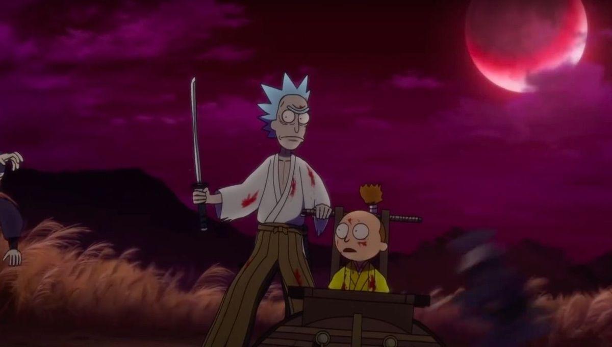 Samurai & Shogun