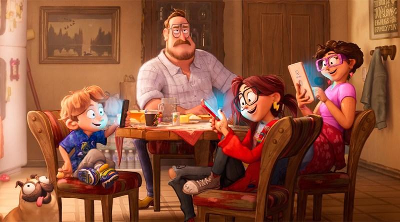 CONECTADOS. Modo familia