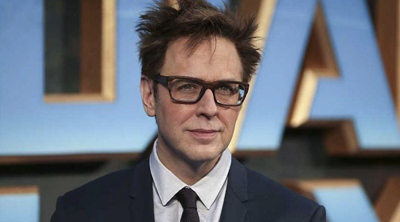 Guardianes de la Galaxia Vol. 3 (James Gunn)