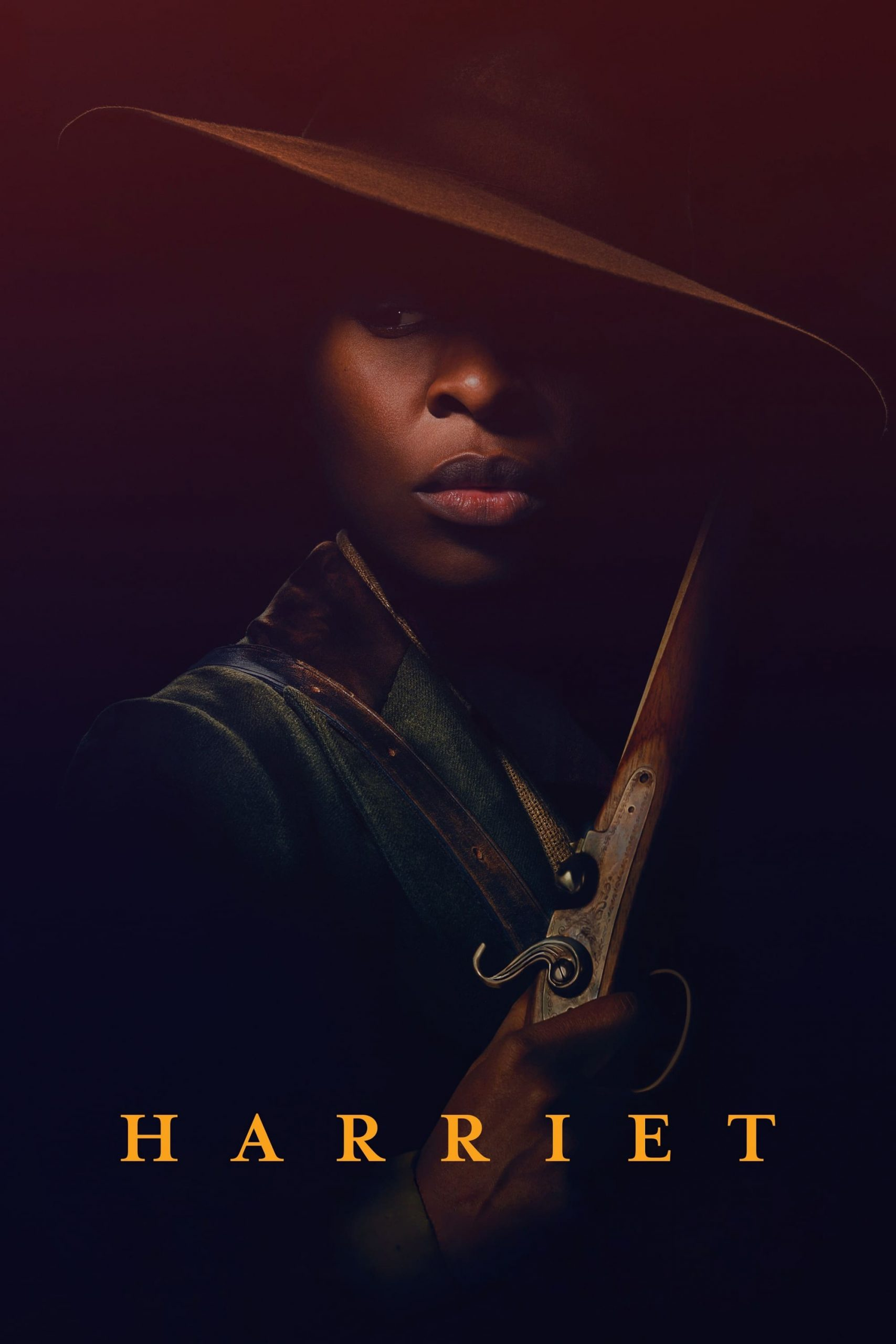 "Pósters de la película ""Harriet"""