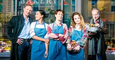 Filmax estrenará en cines 'Una pastelería en Notting Hill'