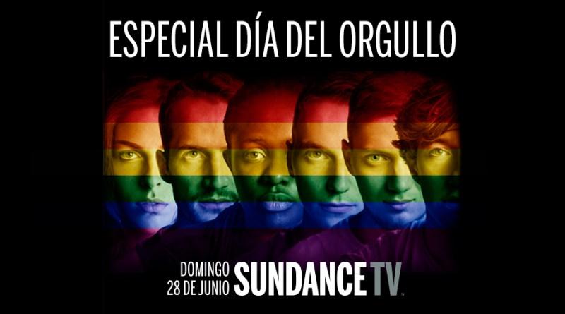 SundanceTV conmemora el Día del Orgullo LGTBI