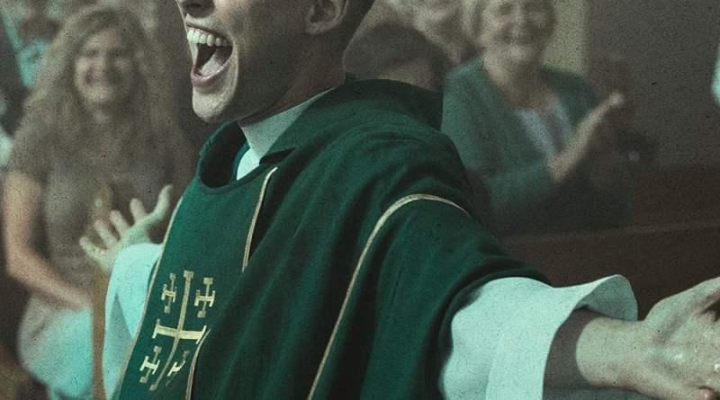 """Pósters de la película """"Corpus Christi"""""""