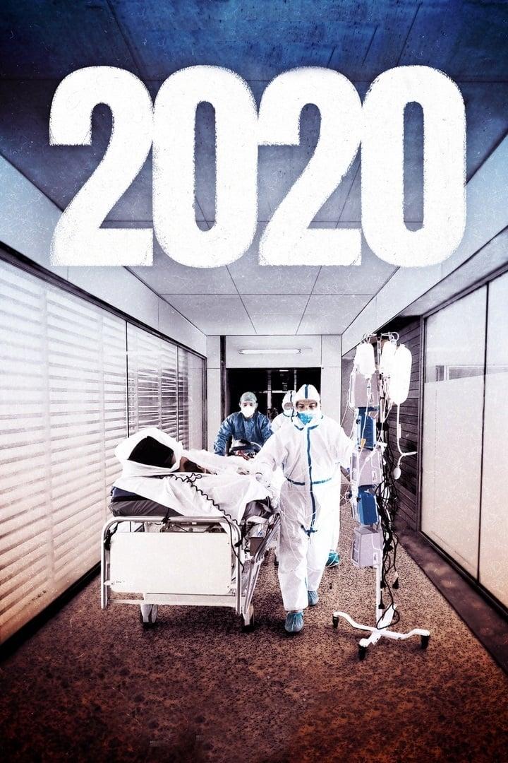 """Pósters de la película """"2020"""""""