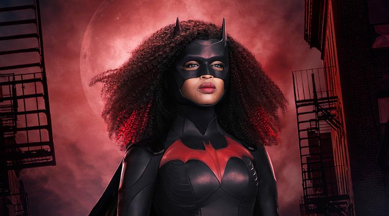 Batwoman: Teaser de la segunda temporada presentando a Javicia Leslie