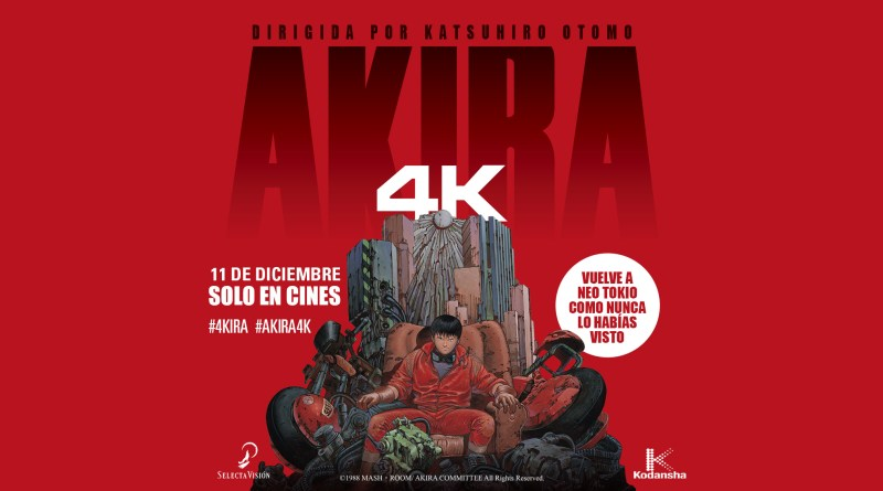 Akira
