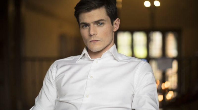 Chris Mason será el marido de Verónica en la nueva temporada de 'Riverdale'