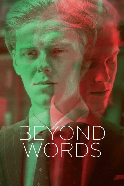"""Pósters de la película """"Más allá de las palabras (Beyond Words)"""""""