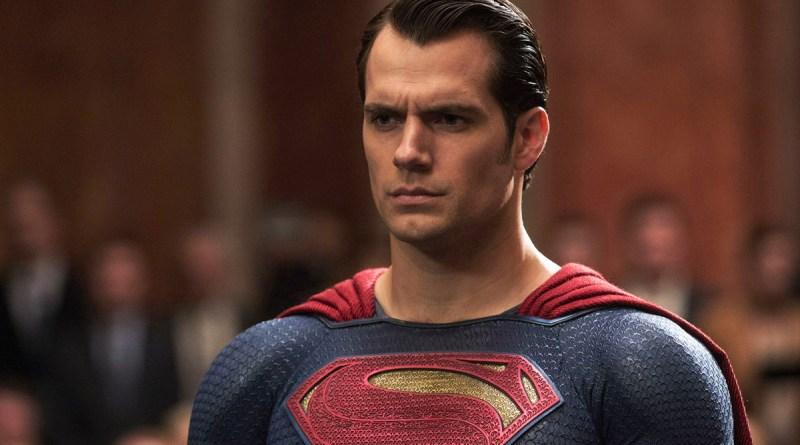 Superman saldrá en Shazam: Fury of the Gods
