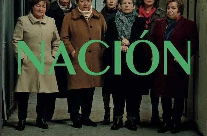 """Pósters de la película """"Nación"""""""