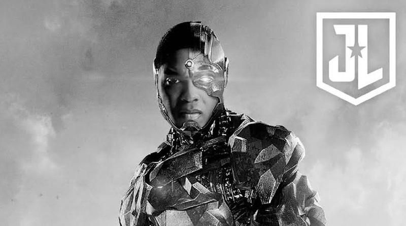 Cyborg ya tiene su propio avance de 'La Liga de la Justicia de Zack Snyder'