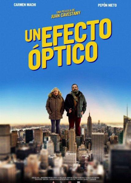 Un efecto Óptico