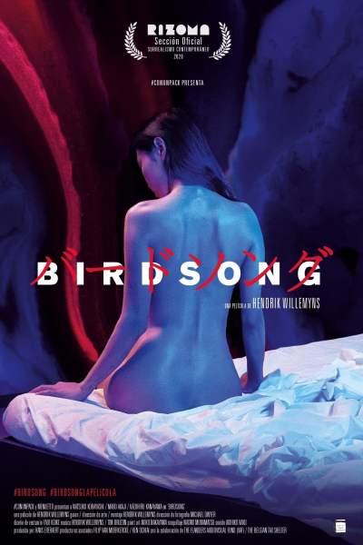 "Pósters de la película ""Birdsong"""