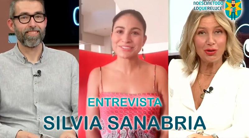 Entrevista a Silvia Sanabria. De 'Servir y proteger' a 'Victoria 2030'
