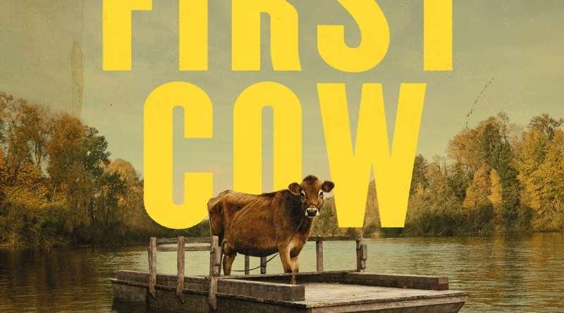 "Pósters de la película ""First Cow"""
