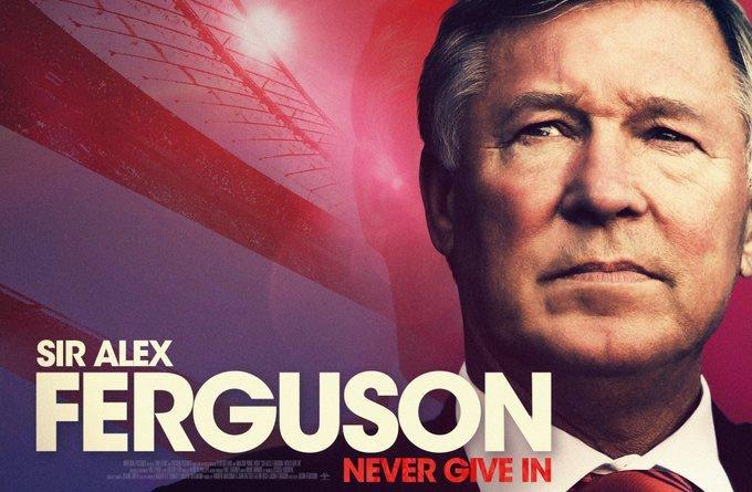 Sir Alex Ferguson: Un sueño hecho realidad