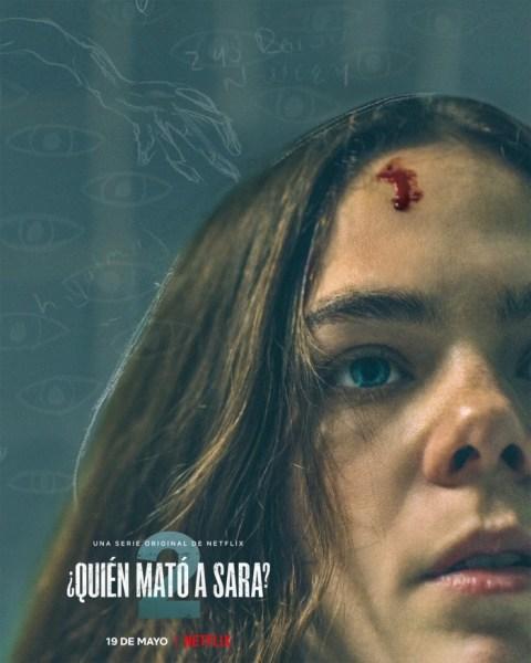 ¿Quién mató a Sara? (Temporada 2)
