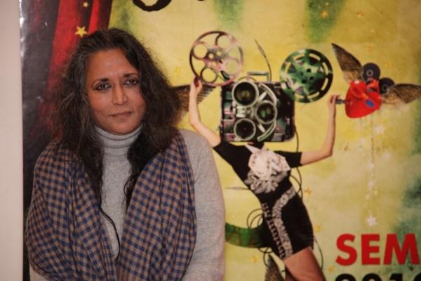 Deepa Mehta presidirá el Jurado Internacional de la 66ª SEMINCI