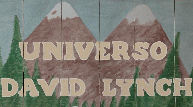 Universo David Lynch   Pósters oficiales y primeras actividades confirmadas