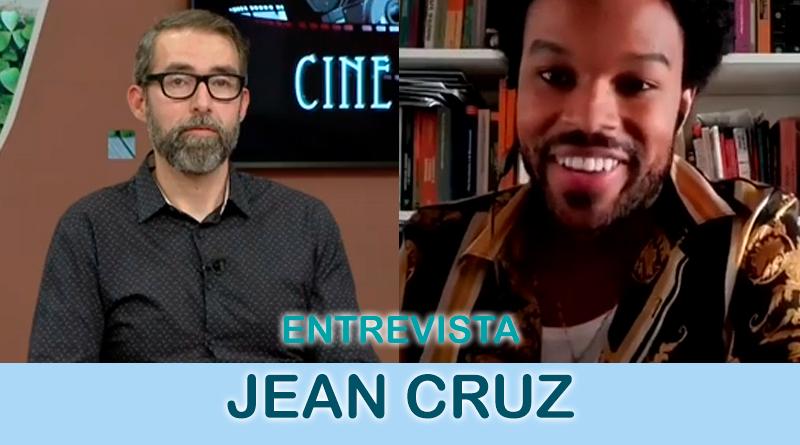 Entrevista a Jean Cruz, protagonista de 'La cocinera de Castamar'