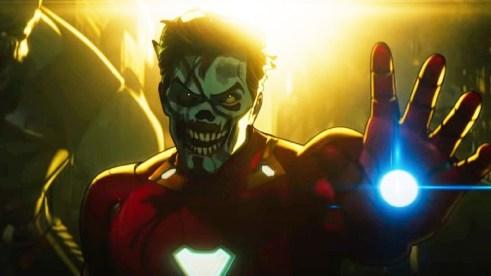 Qué pasaría si...? de Marvel Studios presenta su tráiler oficial en Disney+