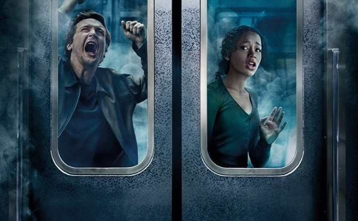 """Pósters de la película """"Escape Room 2: Mueres por salir"""""""