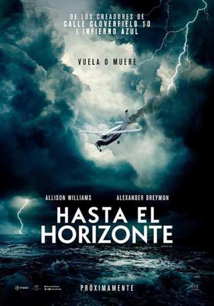Hasta el Horizonte