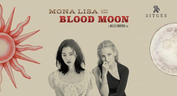 Mona Lisa and the Blood Moon inaugurará Sitges 2021