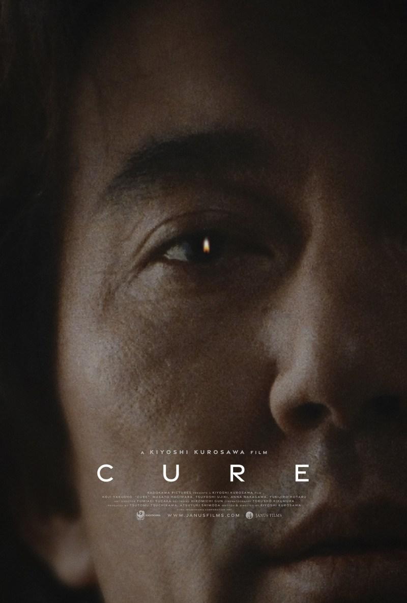 Cure (Kiyoshi Kurosawa)