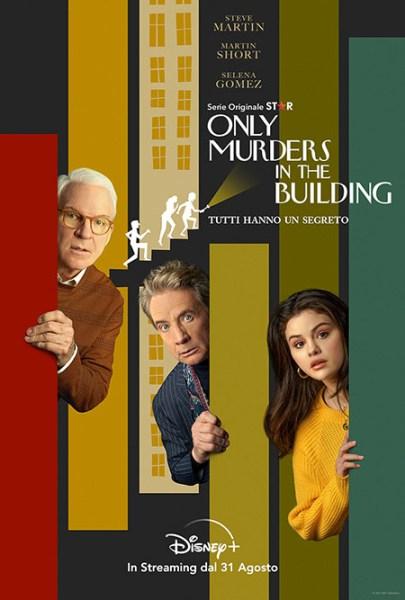 Solo asesinatos en el edificio